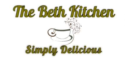 The Beth Kitchen